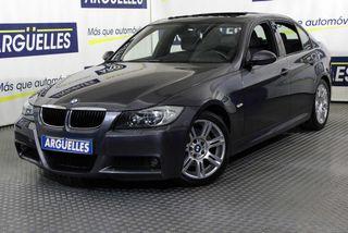 BMW Serie 3 D PACK M FULL EQUIPE 177cv