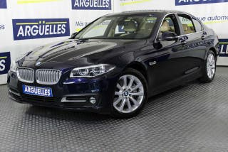 BMW Serie 5 Active Hybrid 340cv FULL EQUIPE