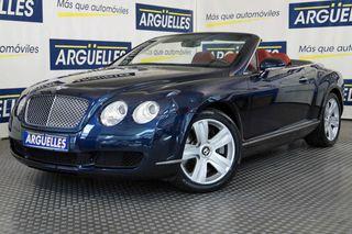 Bentley Continental R GTC 560cv Nacional Muy cuidado