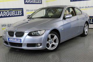 BMW Serie 3 d Coupe AUT CUERO NAV XENON