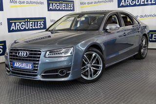 Audi A8 4.0 TFSI 520cv quattro Design Selection NACIONAL