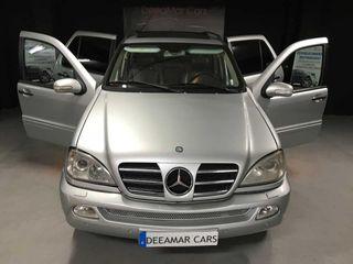 Mercedes Clase M L 400CDI