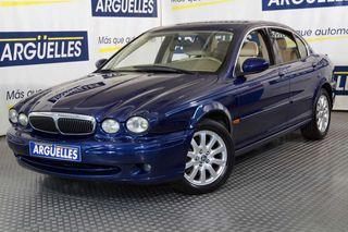 Jaguar X Type 2.5 V6 196cv 4x4