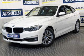 BMW Serie 3 i Aut Gran Turismo 245cv