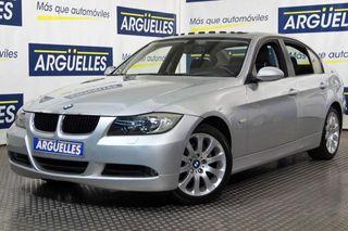 BMW Serie 3 D Aut Techo solar