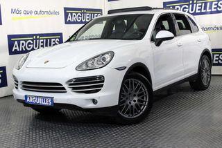 Porsche Cayenne D Platinum Edition 245cv