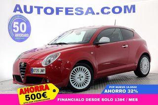 Alfa Romeo MiTo 1.3 JTDm 90cv Junior 3p