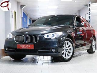 BMW Serie 5 520d Gran Turismo 135 kW (184 CV)