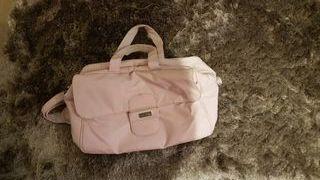 6e1778be0 mano Bolso WALLAPOP en rosa Bebé en segunda provincia Alicante de la de  rgSgwI