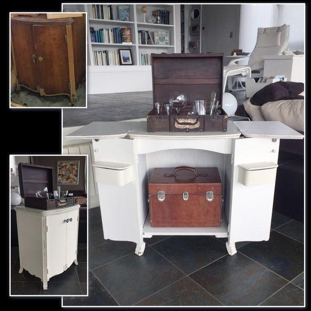 Restauraci n de muebles de segunda mano por 50 en a - Segunda mano coruna muebles ...