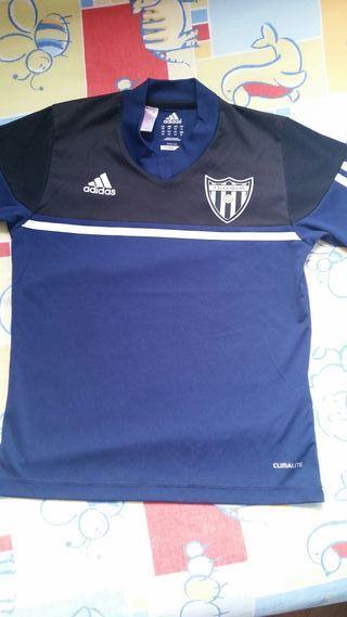 C.D. Canillas - Camiseta entrenamiento Talla 10