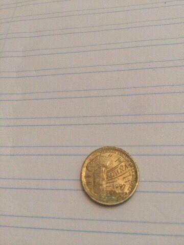 Monedas antiguas pesetas