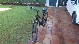 Bici Cube Delhi Pro talla 54