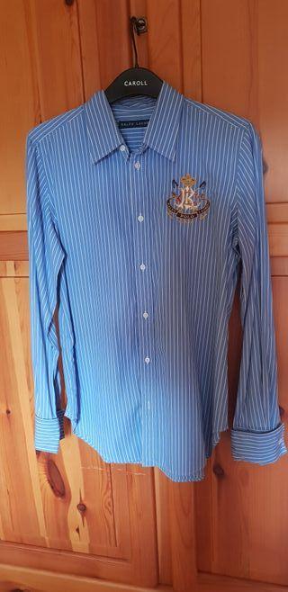 Camisa señora Ralph Lauren t:12