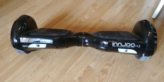 hoverboard InnJoo Balance Scooter H2
