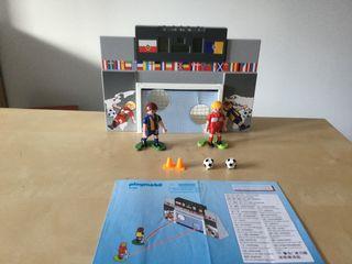 Playmobil fytbol (4726)