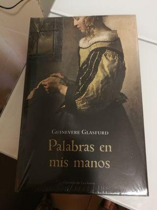 Libro de Guinevere Glasfurg