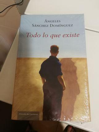 Libro de Angeles Sanchez Dominguez