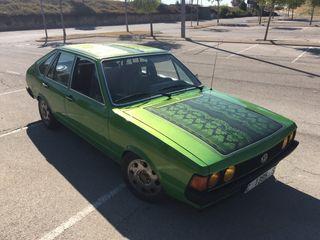 Volkswagen Passat 1980