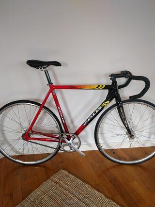 Orbea Lobular pista bicicleta