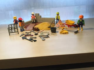 Playmobil set de construcción