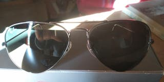 "Gafas de sol Rayban ""Aviator"""
