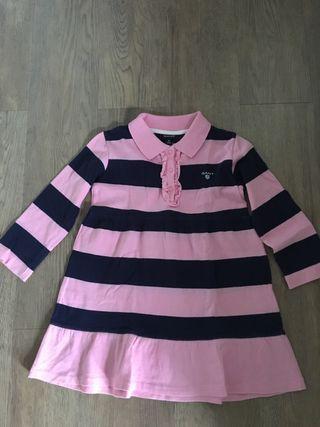 Gant dress talla 2 - 3 años