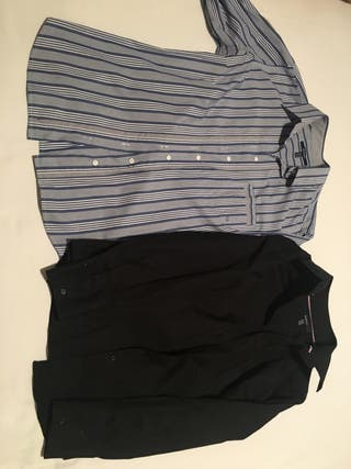 Camisas GANT talla 42-44