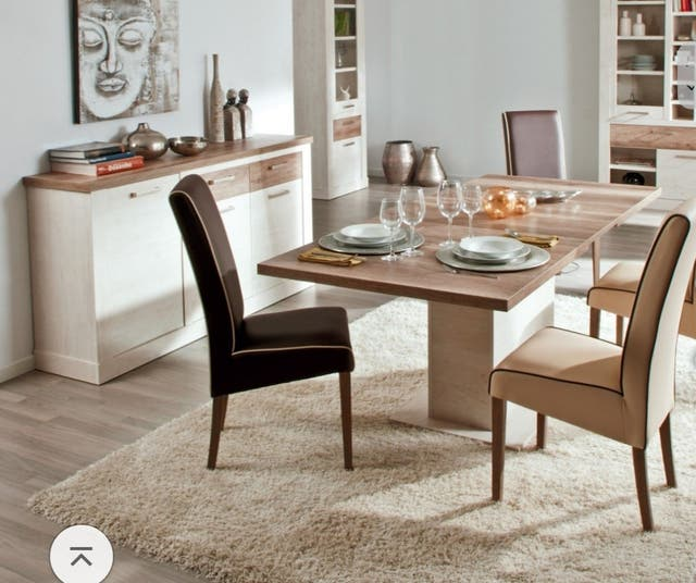Comedor i mesa estilo vintage de segunda mano por 500 € en Sant Joan ...