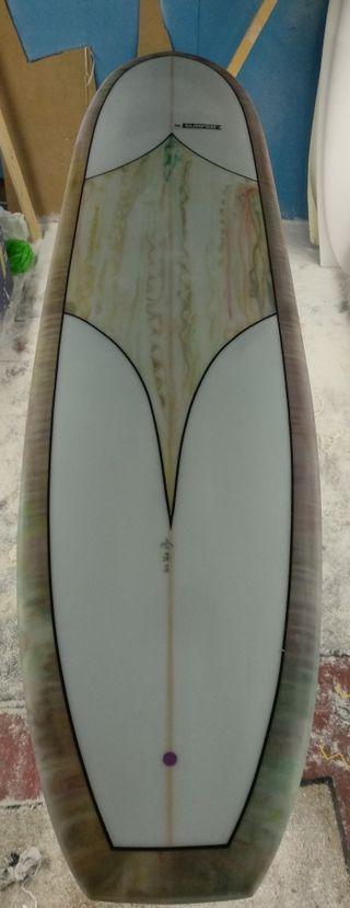 longboard 8.6 nuevo
