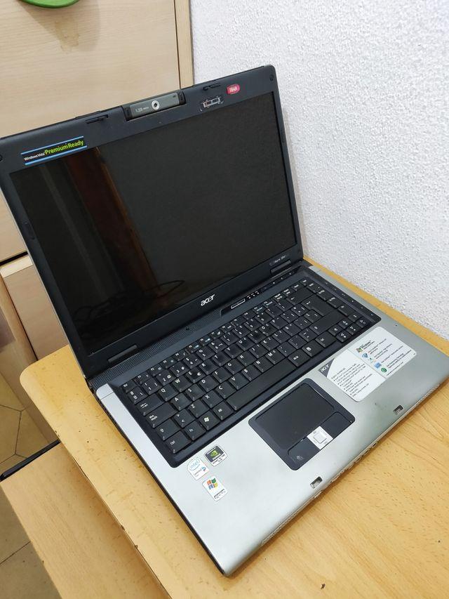 Portatil Acer