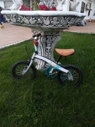 Bicicleta para niños Bike in Progress