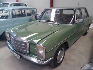 Mercedes-Benz Clase E 1974