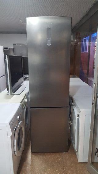 frigorífico benavent inox