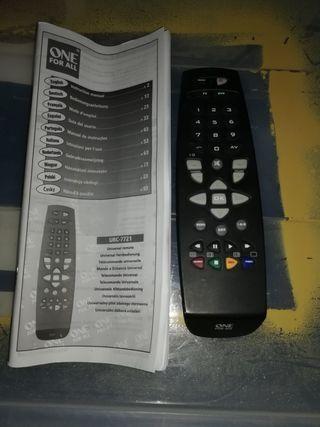 mando universal