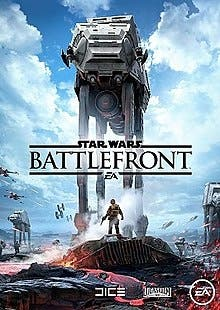 Battlefront Star Wars 1
