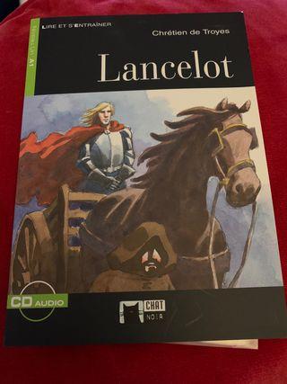 Lancelot. Lectura graduada francés