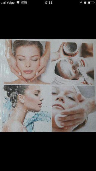 Estética! Tratamientos,masajes,Maquillaje,Manicura