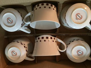 sets de tazas de cafe