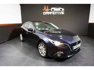 Mazda Mazda 3 2.2 Luxury Safety 110kW (150CV)