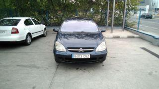 Citroen C5 2004