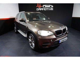 BMW X5 xDrive35i 225 kW (306 CV)
