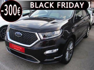 Ford Edge 2.0 TDCI Vignale 4x4 PowerShift 154 kW (210 CV)