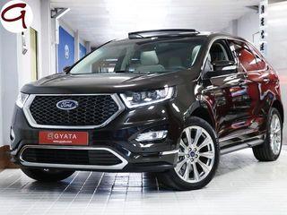 Ford Edge 2.0 TDCI Vignale 4x4 PowerShift 154 kW (210 CV)
