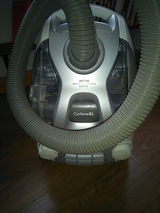 aspiradora Electrolux