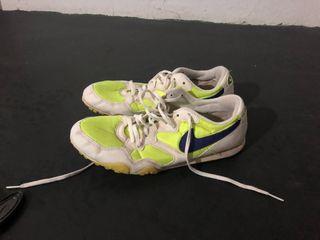 online store 8e931 843cb Zapatillas de clavos atletismo Nike