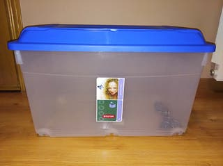 Caja de almacenamiento
