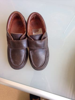 Náutico zapato de colegio talla 30