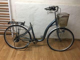 Bicicleta de paseo MONTY
