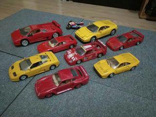 coches escala